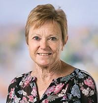 Photo of Laura J. Horesh, CNM
