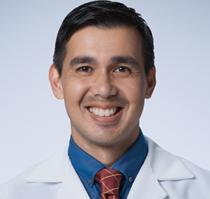 Photo of Eric C. Helms, MD