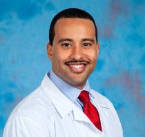 Photo of Aaron Humphrey Cooper, MD