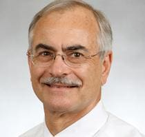 Photo of Andreas Wolf, MD