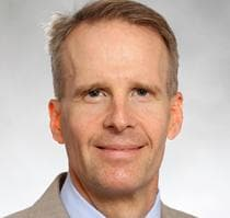 Photo of Peter B. Marsh, MD