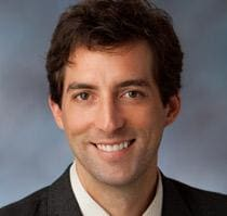 Photo of Justin B. Pavlovich, MD