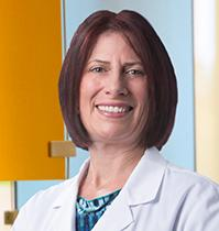 Photo of Shari C. Fox, MD