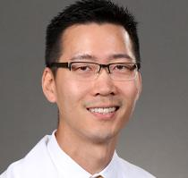 Photo of Albert Chung, MD