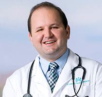 Photo of Michael Schmitz, MD