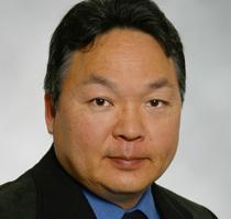Photo of Dennis C. Park, CADC III