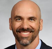 Photo of Eric M. Poolman, MD