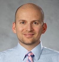 Photo of Alexander Shapiro, MD