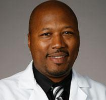 Photo of Wilbert Fortson Jr., MD