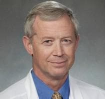 Photo of Mark Frederick Clapper, MD