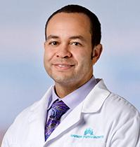 Photo of Christopher Washington, MD