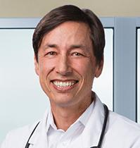 Photo of Pierre T. Onda, MD