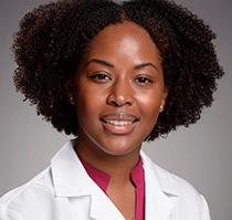 Photo of Brittaney Marie Belyeu, MD