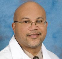 Photo of Christopher Johnson, MD