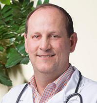 Photo of Darren Scott Zimbelman, MD