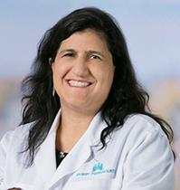 Photo of Alise A. Vanoyan, MD