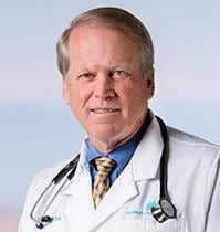 Photo of David S. Haukeness, MD
