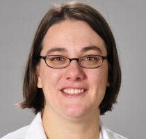 Photo of Michelle Leigh Sperry, MD
