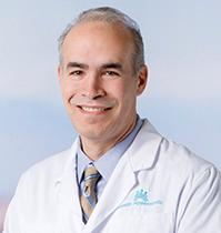 Photo of Christopher G. McLaughlin, MD