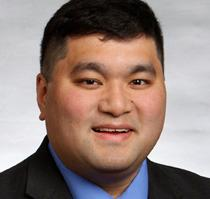 Photo of Jonathan T. Nguyen, DO