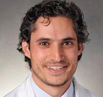 Photo of Levick Alex Bagdasarian, MD
