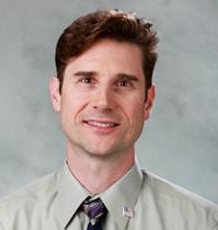 Photo of Christopher M. Hicks, MD