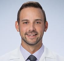 Photo of Kyle E. Mouery, MD