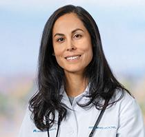 Photo of Elisa Zaragoza Macias, MD