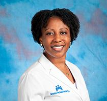 Photo of Anthonia D. Adewole, MD