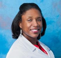 Photo of Trinidad Osselyn, MD
