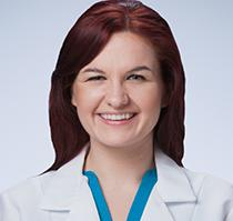Photo of Anna Sokolowski, MD