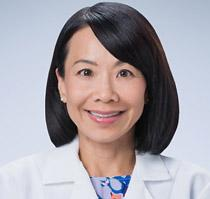 Photo of Sophia T. A. Tran, MD