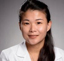 Photo of Mei Wai Kwan, MD