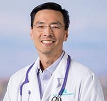 Photo of Vincent M. Ho, MD