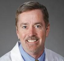 Photo of John Mark Brookey, MD