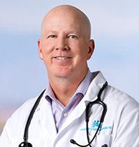 Photo of Sean P. Riley, MD