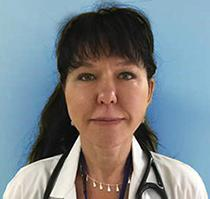 Photo of Innessa T. Porter, MD
