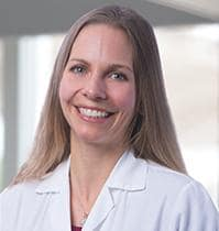 Photo of Kelly A. Zander, MD