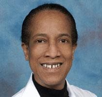 Photo of Glenda F. Morris-Robinson, MD
