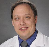 Photo of David Joshua Silberstein, MD