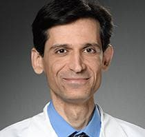 Photo of Tomic Hacopian, MD