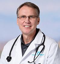 Photo of Todd D. Larson, MD