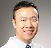 Photo of Henry Wu, MD
