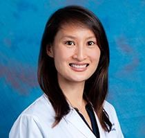 Photo of Angela W. Wang, MD