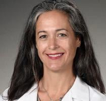 Photo of Claire Witty McLean, MD