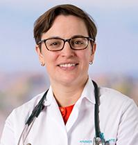 Photo of Anne K. Pizzi, MD