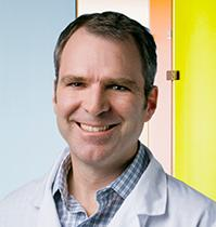 Photo of Erik Parker, MD