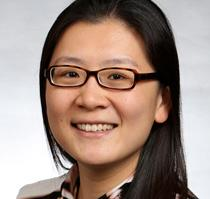 Photo of Zhenni Wang, MD