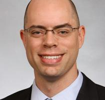 Photo of Ryan P. Radecki, MD