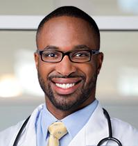 Photo of Kingsley C. Okafor, MD